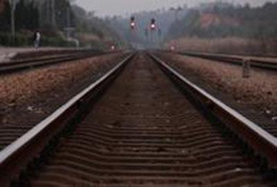 铁轨工人之死