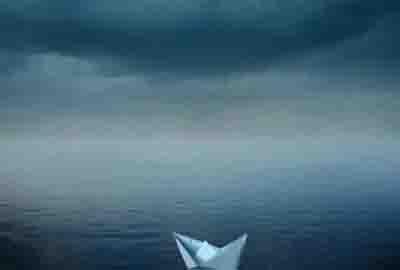 如果命运是一条孤独的河流,谁会是你的灵魂摆渡人?
